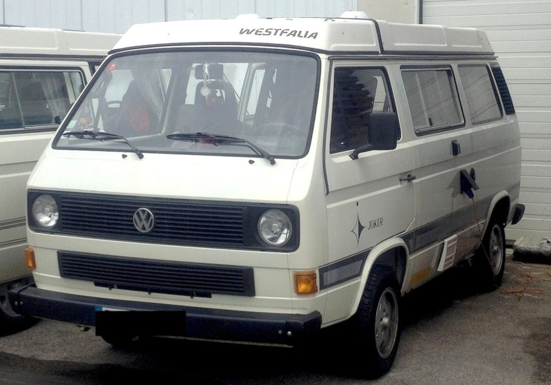 Interieur westfalia t3 int rieur t3 westfalia bay window for Interieur westfalia t3